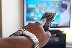 internet en tv abonnement