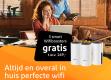 smart wifi booster ziggo gratis